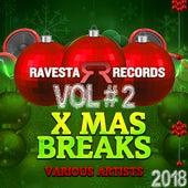 X Mas Breaks Vol 2 by DJ Fixx
