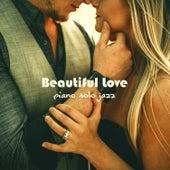 Beautiful Love: Piano Solo Jazz de Various Artists