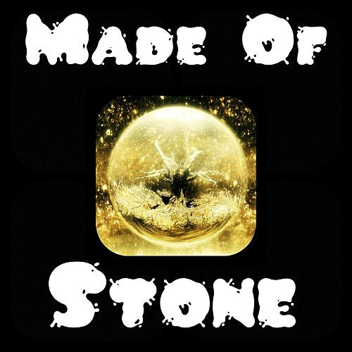 Made of Stone de Split Atom