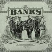 El Banks by Los Elementos de Culiacan