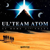 Mixtape At Home, Vol. 2 de Ul'teamatom