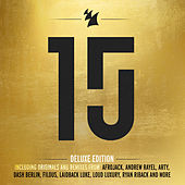 Armada 15 Years (Deluxe Edition) di Various Artists