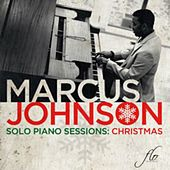 Solo Piano Sessions: Christmas by Marcus Johnson