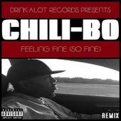 Feeling Fine (So Fine) [Remix] by Chili-Bo