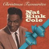 Christmas Favourites de Nat King Cole
