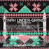 VA - Tzinah Under-Grande Xmas Edition - EP by Various Artists