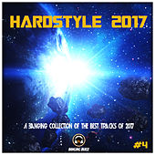 Hardstyle 2017 #4 - EP by Various Artists