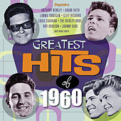 Greatest Hits Of 1960 - 50 Original Hit Recordings de Various Artists
