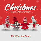 Christmas Line Dance Party by Wichita Line Band