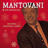 Perform Christmas Carols de Mantovani & His Orchestra