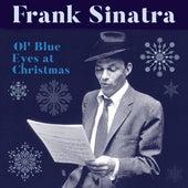 Ol' Blue Eyes at Christmas by Frank Sinatra