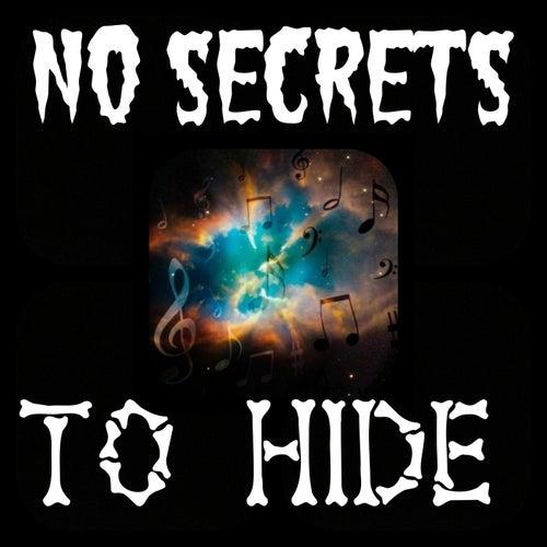 No Secrets To Hide de Split Atom