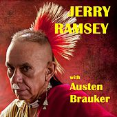 Truck Drivin' Man by Jerry Ramsey