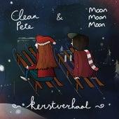 Kerstverhaal by Clean Pete