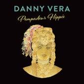 Pompadour Hippie van Danny Vera
