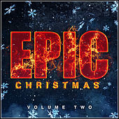 Epic Christmas, Volume 2 by Alala