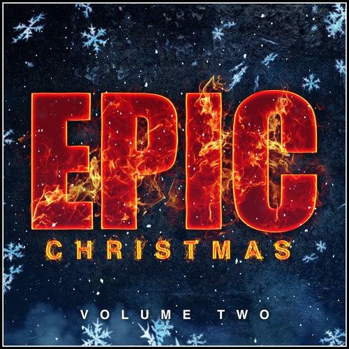 Epic Christmas, Volume 2 von Alala