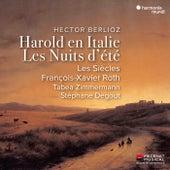 Berlioz: Harold en Italie, Les Nuits d'été de Various Artists