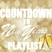 New Years Eve Countdown Playlist Vol.1 de Various Artists
