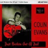 Just Broken out of Jail von Colin Evans