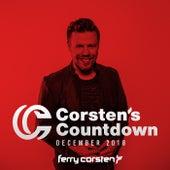 Ferry Corsten presents Corsten's Countdown December 2018 by Various Artists