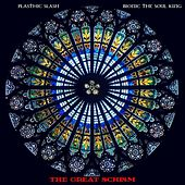 The Great Schism by Bionic the Soul King