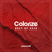 Colorize - Best Of 2018, Mixed By Boxer - EP by Various Artists