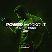 Power Workout: Pump Up Music 2019 - EP de Various Artists