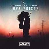 Love Poison de Pete Kingsman