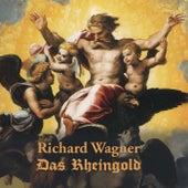 Wagner, Richard: Gotterdammerung by Richard Wagner