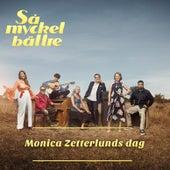 Så mycket bättre 2018: Monica Zetterlunds dag by Blandade Artister
