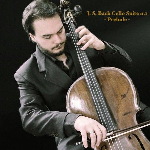 J. S. Bach Cello Suite n. 1 - Prelude de Angelo Federico