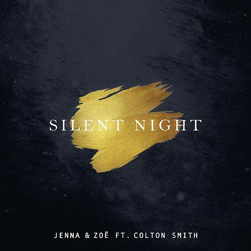 Silent Night (feat. Colton Smith) by Jenna