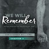 We Will Remember, Pt. 3 by Christopher Williams