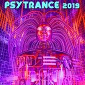 Psy Trance 2019 von Various