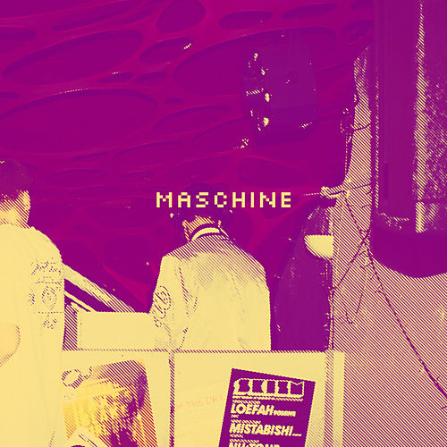 The Story You Should Know von Maschine