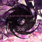 Black Hole Best of 2018 von Various Artists