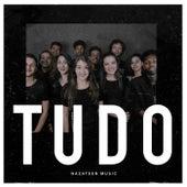 Tudo (Ao Vivo) by Nazateen Music