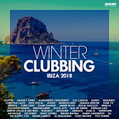 Winter Clubbing Ibiza 2018 - EP by Various Artists