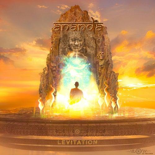 Levitation - Single de Ananda