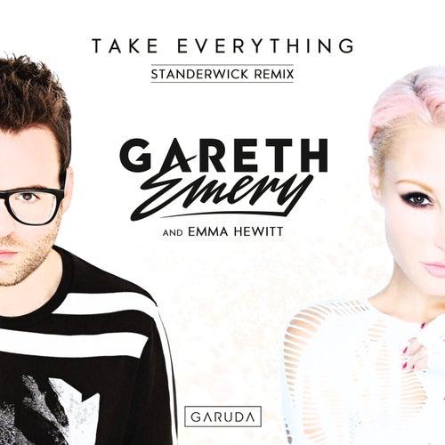 Take Everything (STANDERWICK Remix) van Gareth Emery