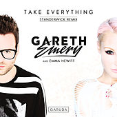 Take Everything (STANDERWICK Remix) by Gareth Emery