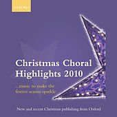 Oxford Christmas Choral Highlights 2010 by Various Artists