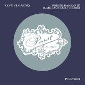 Soiree Dansante (Laidback Luke Remix) von René et Gaston