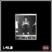 Rhythm & Poetry de Lailo