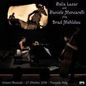 Dalia Lazar and Daniele Mencarelli Play Brad Mehldau by Dalia Lazar