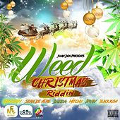 Weed Christmas Riddim by Various Artists