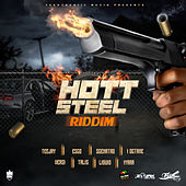 Hott Steel Riddim de Various Artists