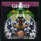 Beautiful Violence de Gecko