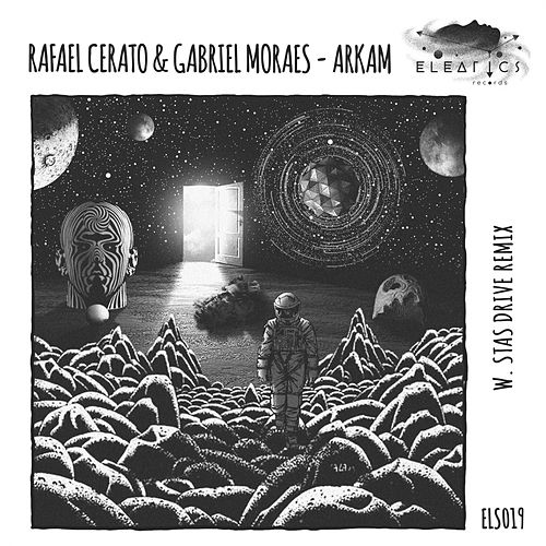 Arkam - Single von Rafael Cerato